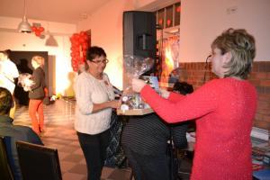 WOŚP w Centrum WITOLD w Boguszowie-Gorcach :)