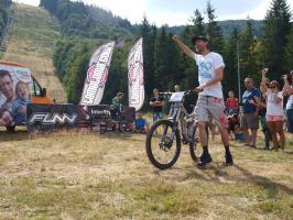 Downhill MTB 2013!