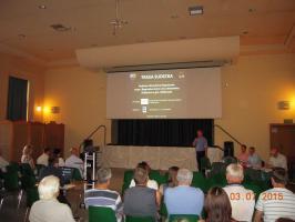 Konsultacje społeczne w sprawie koncepcji budowy obwodnicy miasta Boguszowa-Gorc.