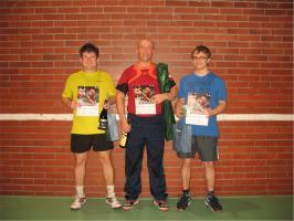 Tenis w Smiřicach :)