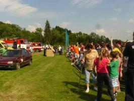 Gorący weekend z Ośrodkiem Sportu i Rekreacji w Boguszowie-Gorcach już za nami